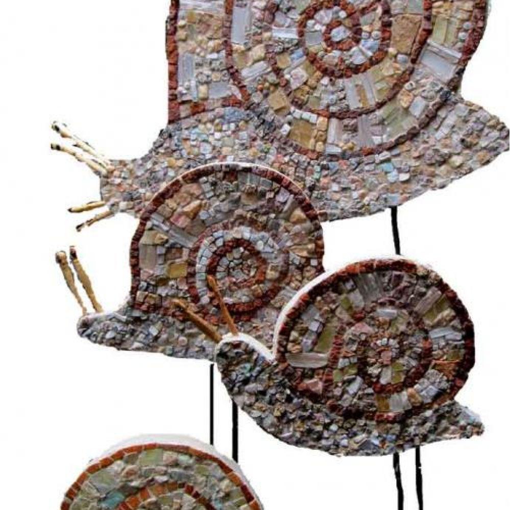 Mosaique peinture fiche d taill e annuaire officiel des for Peinture mosaique